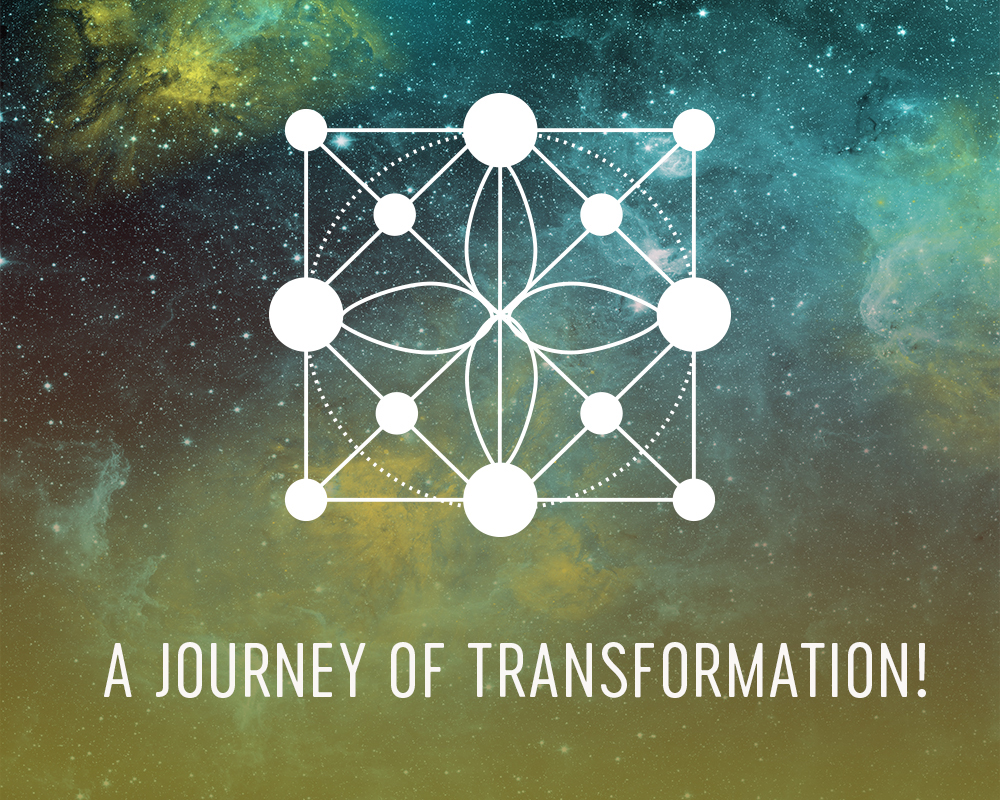 A Journey of Transformation!